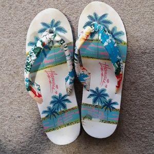 Shoes - Hawaii flip flops